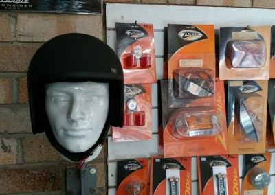Helmet service harley davidson sutherland shire taren point caringbah st george