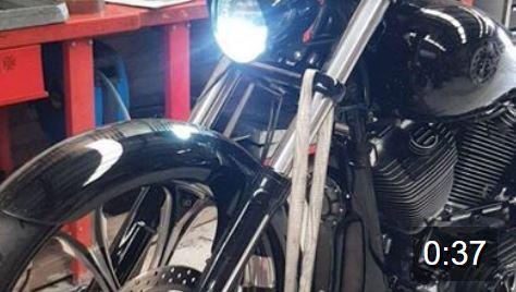 Harley May 13 2019