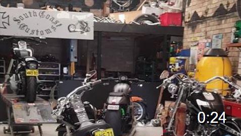 Workshop Choppers Dec 21 2018